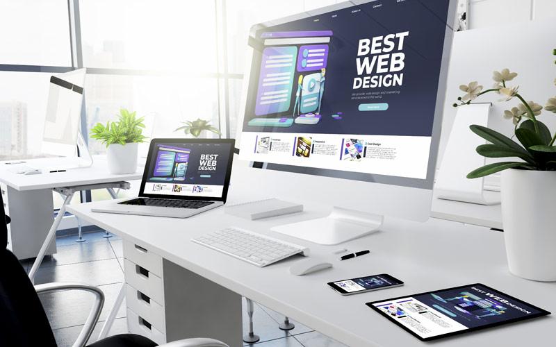 3 Soluciones para mejorar el volumen de ventas de tu negocio con un diseño web profesional