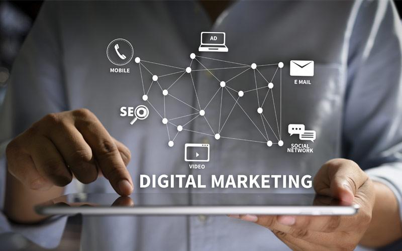 ¿Qué es la publicidad digital?